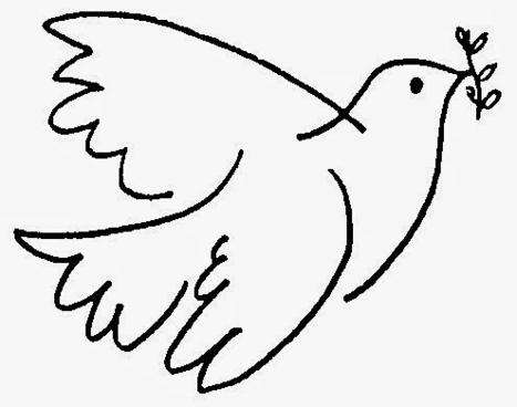 RECURSOS INFANTIL: 366 fichas para trabajar el día de la paz | Educación Infantil | Scoop.it
