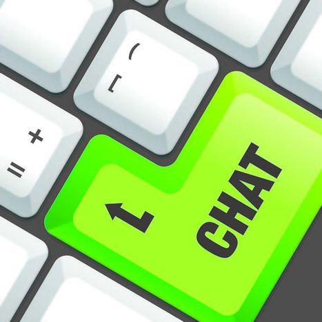 What Is Your Reason For Not Adding Live Chat To Your Website? | UAE Customer Services | Scoop.it