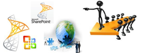 SharePoint solutions and development is currently the fastest billion dollar business for Microsoft | SharePoint Development In India | Scoop.it