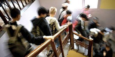 Elève poignardé en cours: à l'école comme ailleurs, la sécurité ... - L'Express | Actualités - Professeurs des écoles | Scoop.it
