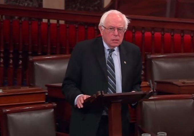 Bernie Sanders gets all important Occupy endorsement for President - legal Insurrection (blog) | real utopias | Scoop.it