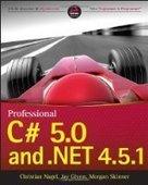 Professional C# 5.0 and .NET 4.5.1 - PDF Free Download - Fox eBook   c#   Scoop.it