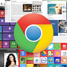 New Security Feature For Chrome Browser That Blocks Malware Downloads - GadgetPlug | Gadget Plug | Scoop.it