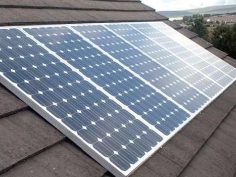Solar Power: Tuwairqi Steel Mills inks deal with SolarWorld – The Express Tribune | UtilityTree | Scoop.it
