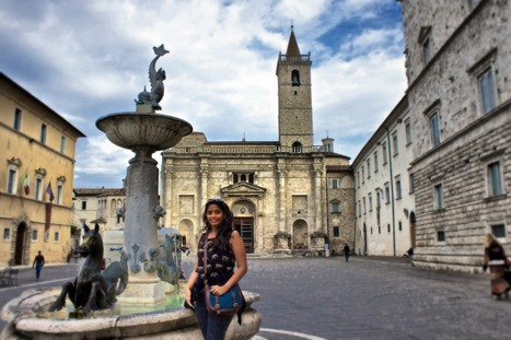 Ascoli Piceno Trip Report | Le Marche another Italy | Scoop.it