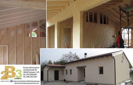 Viva il Legno | 2B3 La tua casa in legno | Scoop.it