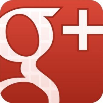 10 bonnes raisons d'être présent sur Google+. | Formation de community manager | Scoop.it