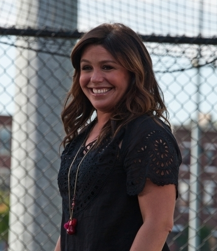 The Rachael Ray Show Greenlit For Two More Seasons - Easy Branches | How to improve your site on Search Engine | Scoop.it