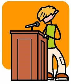Rúbricas de evaluación para las exposiciones orales o para hablar en público | Geografía e Historia | Scoop.it