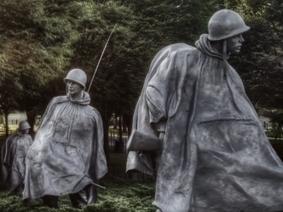 Korean War - Facts & Summary - HISTORY.com   Year 10 History - Korean War   Scoop.it
