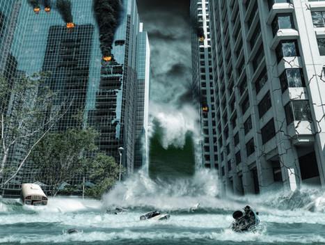 Un tsunami de défaillances sur dettes va s'abattre sur le monde | Bankster | Scoop.it