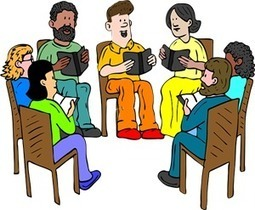 The beit midrash: A method for collaborative learning | Leadership ... | Education | Scoop.it
