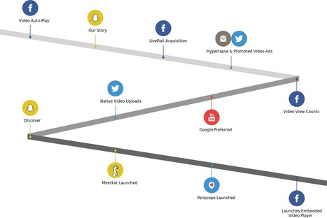 Social Platforms 2015 | Inforgraphie, Asia & How-to | Scoop.it