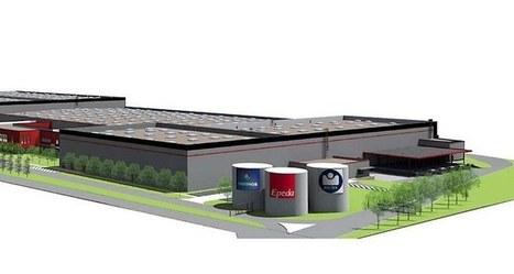 Les matelas Epéda vont retrouver leur usine dans l'Eure - Les Echos | Actualité Economique en Normandie | Scoop.it