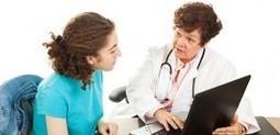 Una aplicación que ayuda al médico con el diagnóstico y el tratamiento | Salud Natural | Scoop.it