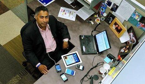 Coming Next: Doctors Prescribing Apps to Patients | Australian e-health | Scoop.it