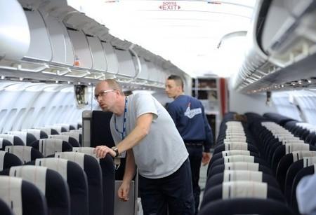 Conseil pour voyager sans voisin en avion | Tout sur le Tourisme | Scoop.it
