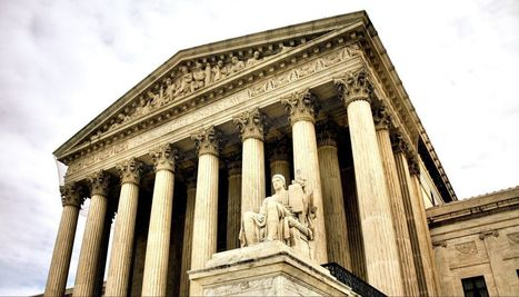 Supreme Court to Hear Arguments on Judicial Campaign Contributions | Upsetment | Scoop.it
