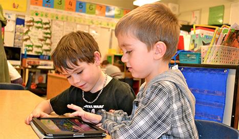 Los Angeles Drops iPads for All Program | iPads edu | Scoop.it