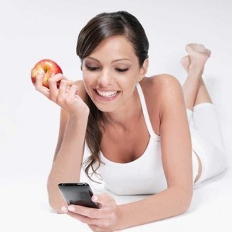 The Right Way to Use Weight-Loss Apps - Shape Magazine | Fitness and Weight loss | Scoop.it