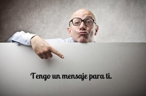 Los mensajes en LinkedIn   Mejorar tu CV   tallerdeempleo   Scoop.it
