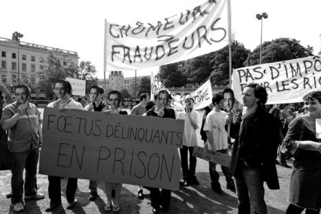 Statistique et fabrique d'un discours d'État : les chômeurs « fraudeurs » - éditions Agone | 694028 | Scoop.it
