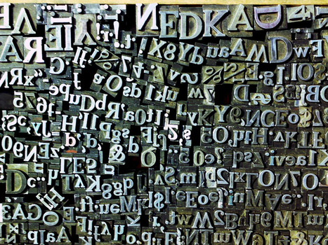 How to Find Free and Open Source Fonts for E-ink Screens | Ebook and Publishing | Scoop.it