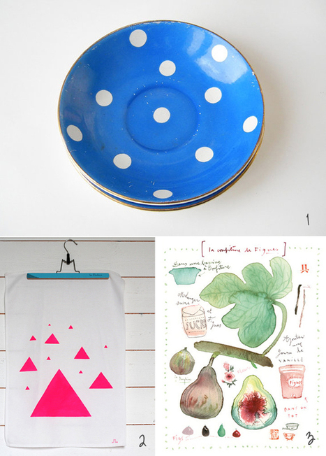 Happy Interior Blog: 5 Happy Inspirations: Cute Frenchies! | fukamachi IO | Scoop.it