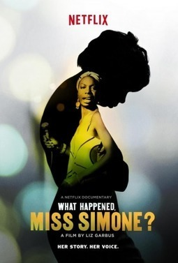 What Happened, Miss Simone? - Laemmle.com | Share Some Love Today | Scoop.it