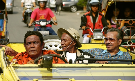 What Indonesians really think about The Act of Killing | Indonesia - Development - Urban - Informality | Scoop.it