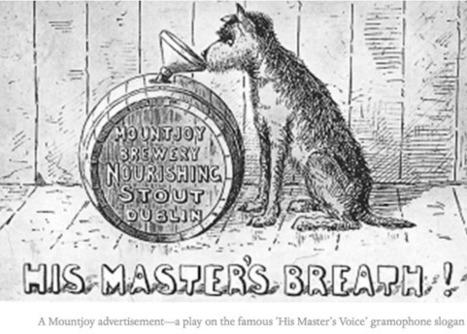 Walking Irishman: A very brief history of Irish brewing | Boyne Valley Heritage | Scoop.it