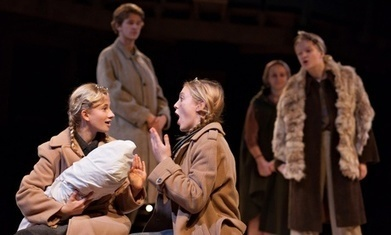 A winter's tale: don't overlook the value of drama in school | Process Drama in language learning | Scoop.it