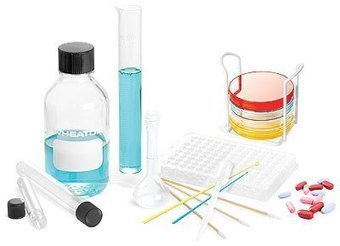 From Lab to Pharmacy   Higher Education Bookmarks   Scoop.it