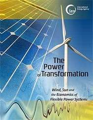 IEA - February:- Any country can reach high shares of wind, solar power cost-effectively, study shows | Reaping the Wind | Scoop.it