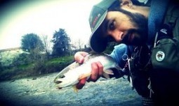 Sito di pesca a mosca italiano - Pesca a mosca: Il Blog di Flystore.it | Pesca a Mosca | Scoop.it