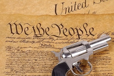 Feinstein Comprehensive Gun Ban Bill Coming January 22? | Restore America | Scoop.it