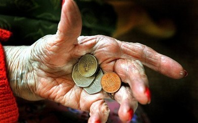 Two charts that explain why old people keep getting free stuff | ESRC press coverage | Scoop.it