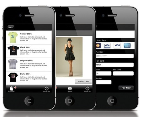 6 Important Tips to Consider While Mobile Ecommerce Website Development - | AAAwebstore | Scoop.it