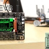 EVB puts BeagleBone in your LEGO EV3 projects | Tech Sources | Raspberry Pi | Scoop.it