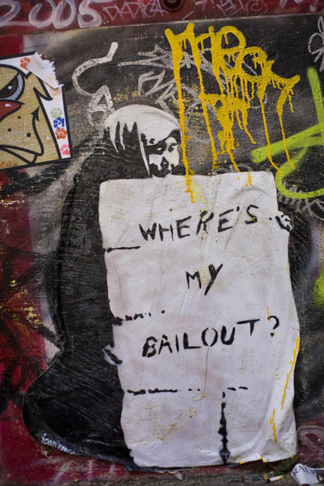 The European Stability Mechanism (ESM): no democracy at the bailout fund | Occupy Belgium | Scoop.it
