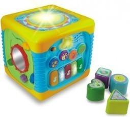 Zabawki dla rocznego dziecka   kids   Scoop.it