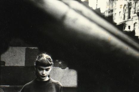 Londres: Rétrospective Saul Leiter   Arts & photographie   Scoop.it