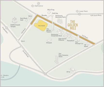 Lodha The Park Worli | New Properties in Mumbai | Lodha Group Projects | New Project Deals | Lodha The Park - Pre Launch property in Worli, South Mumbai | Scoop.it