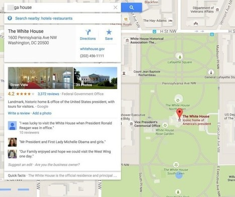 Google To Implement Googlebomb Fix To Prevent Racist Listings In Google Maps | SEO Tips, Advice, Help | Scoop.it