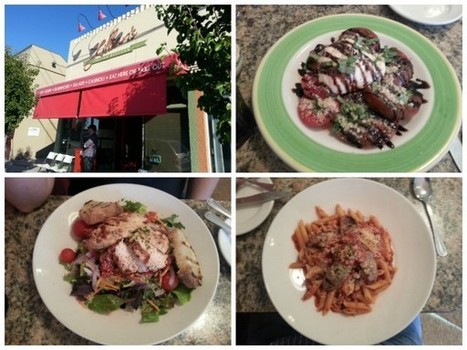 Restaurant Review : Lillian's Italian Kitchen - Ambiance, Hours, Food | US Restaurant Reviews | Scoop.it