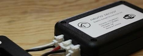 Le mag de la maison intelligente » Neurio, l'objet qui rend votre maison intelligente | Hightech, domotique, robotique et objets connectés sur le Net | Scoop.it