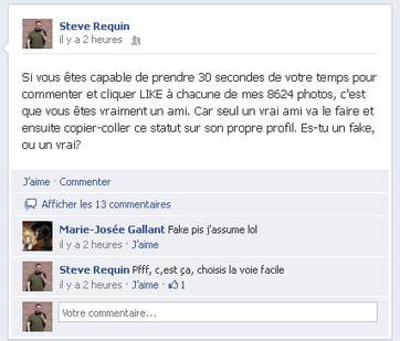 30 comportements qu'il faudrait éviter sur Facebook :-) | Hébergement touristique en France | Scoop.it