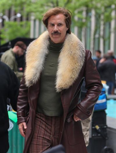 Ron Burgundy To Release Tell-All Memoir - Starpulse.com | Memoir | Scoop.it