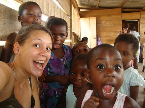 "Volunteer Abroad in Volta, Ghana | Volunteers Abroad Reviews and Feedbacks | ""#Volunteer Abroad Information: Volunteering, Airlines, Countries, Pictures, Cultures"" 