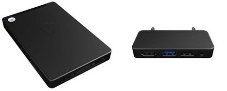 Kangaroo : un mini-PC Windows qui se branche partout, même sur un iPad | AllMyTech | Scoop.it